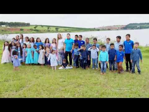 28.07.2019 | Escola Dominical | A Bem-Aventurança Esquecida - Pr. Cleomar Borges