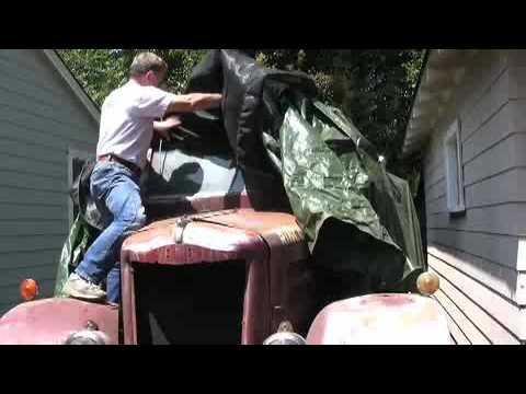 Fire Truck Collector