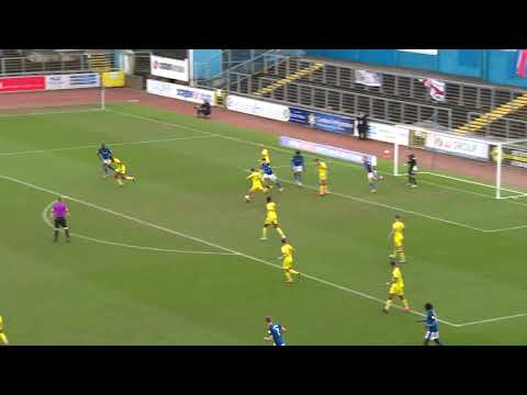 Carlisle Walsall Goals And Highlights
