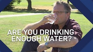 How Much Water Do I Need To Drink? | Brit Lab