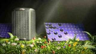 Lennox Solar HVAC - SunSource® Home Energy System