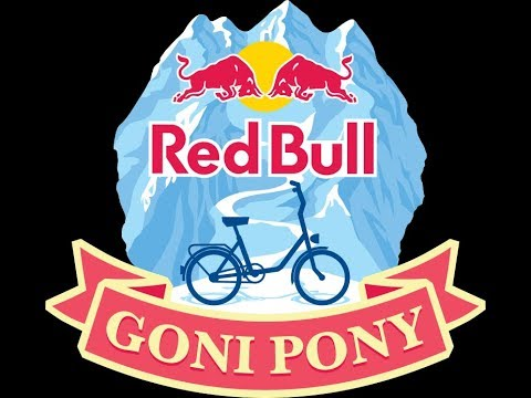 Red Bull Goni Pony 2018 - live stream