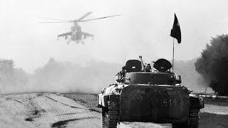 [BASTION] Разгром абхазских формирований и их российских союзников под Сухуми [16 марта 1993]