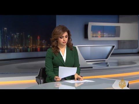 الحصاد مع إيمان عياد .. حراك المواقف الدولية في سوريا  HD