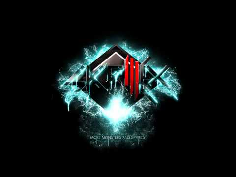 Skrillex - Scary Monsters And Nice Sprites (Chris Dead Remix)Whis FLP  .avi