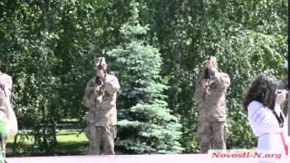 Видео Новости N  В Николаеве отметили 100 летие со дня рождения К  Ольшанского