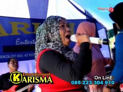 LAGU KOCAK BIKIN GELI CICAK2 DI DINDING#KHARISMA