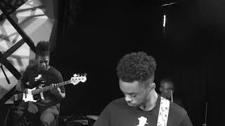 Fernando Jones' Blues Camp Promo with Sound
