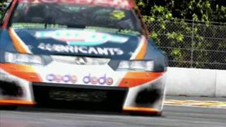 ToCA Race Driver 3 - Intro