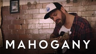 James Gillespie What You Do Mahogany Session