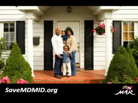 ":60 Radio ""The Dream of Homeownership""- Maryland Association of REALTORS®"