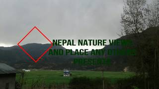 Mind Fresh visit in Arghakhanchi Nepal Part-8