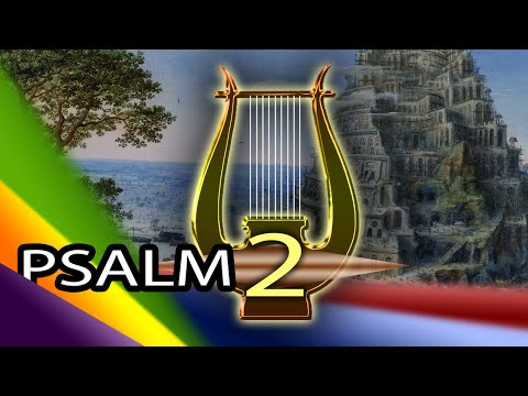 Psalm 2 -- in 432 Hz