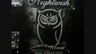 NIGHTWISH MADE IN HONG KONG 7 days to the wolves