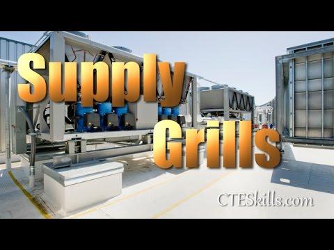 hvac supply