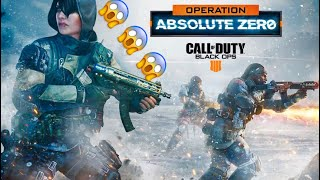 BO4 New Weapons, New specialist, Blackout custom games+more!!!