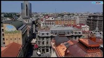 """Букурещ """"Малкият Париж"""""""