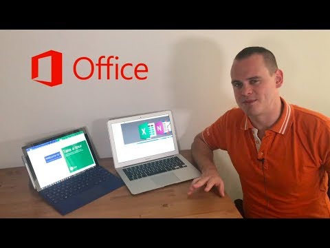 Office 2016 vs Office 365: Which one is right for you?
