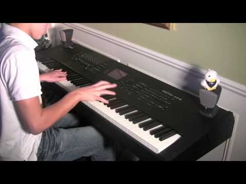 Grouplove - Tongue Tied (Piano Cover)