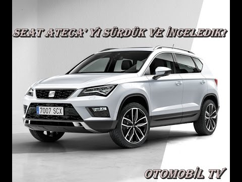 seat ateca 1 4 ecotsi 150 hp act dsg xcellence test s r. Black Bedroom Furniture Sets. Home Design Ideas