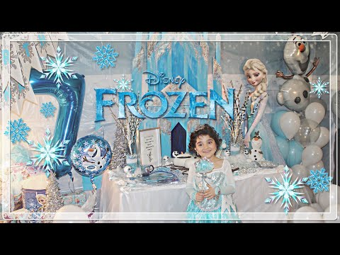 princess-angelina's-frozen-birthday-party---decorated-by-rabia-nunes