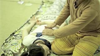 Базовый курс тайского массажа в Волгограде.