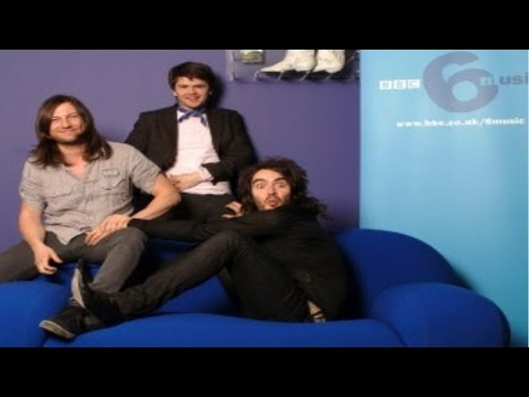 The Russell Brand Show | Ep. 6 (23/04/06) | 6 Music