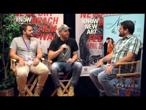 Festival Forum - 2015 Newport Beach Film Festival, Bonus Episode