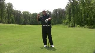 Alexandria Golf Lessons By Golf Pro Bobby Lopez At His 1 Day Golf School In Alexandria Va.mp4