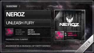 Neroz - Unleash Fury (Official HQ Preview)
