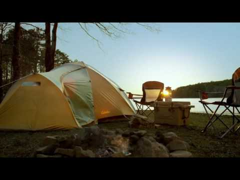 Cabela's West Wind™ Dome Tent Review | Outdoor Vancouver
