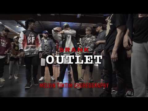 S Rank | Outlet - Desiigner | Melvin Timtim choreography