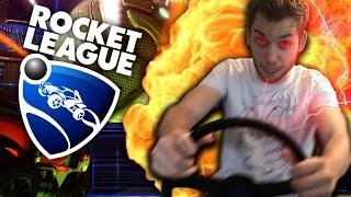 LES FOUS DU VOLANT - Rocket League