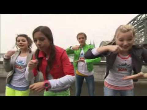 TanzalarmKids Heute ist mein fauler Tag - YouTube