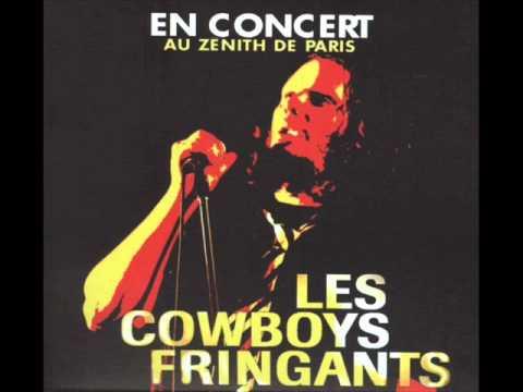 Les Cowboys Fringants - Droit Devant