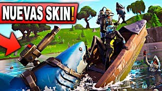 **NEW SKIN** LEGENDARY LASER RAY IN THE DELTA ALA! at FORTNITE: Battle Royale