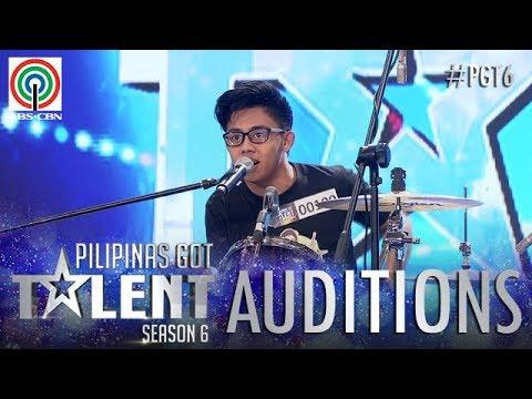 Download Youtube: Pilipinas Got Talent 2018 Auditions: Jeiem Lingayo