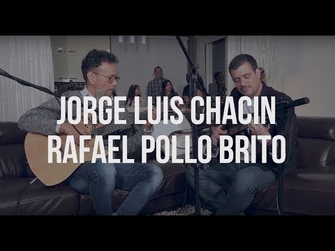 Jorge Luis Chacín feat. Rafael Pollo Brito - Medio Loco/Una Casita Bella Para Ti