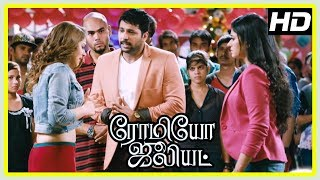 romeo-juliet-movie-scenes-hansika-calls-off-her-wedding-hansika-apologizes-to-jayam-ravi