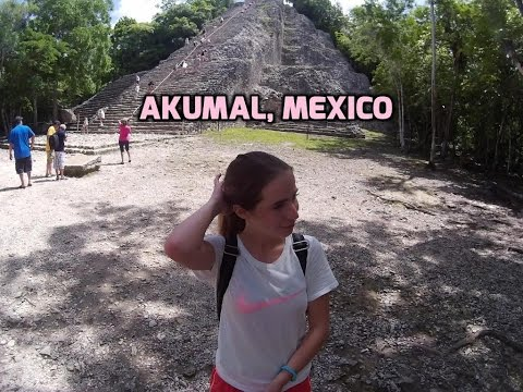 Travel With Me - Akumal, Mexico