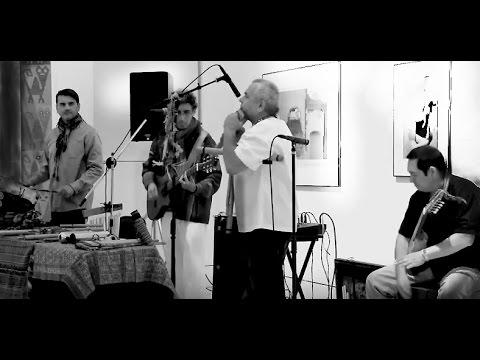 Inca Spirit | Kay Pacha Concert
