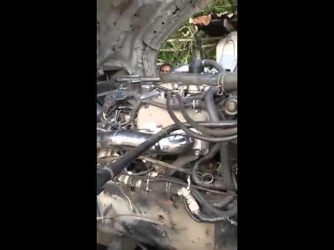 6uz1 Engine Specs
