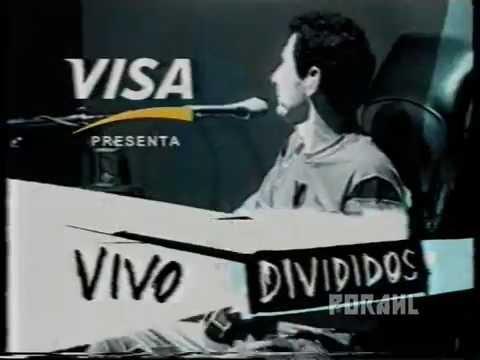 Tanda Publicitaria  Telefe Diciembre 2003 2