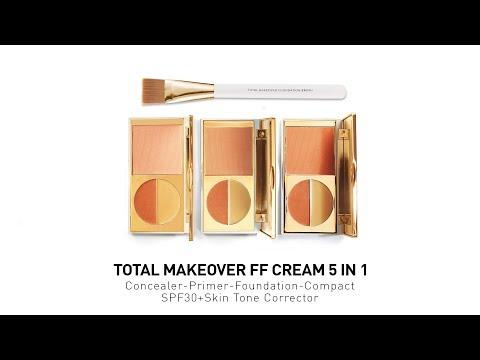 Celebrity Makeup Look l Kim Kardashian's contouring decoded