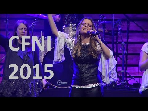 HD Ana Paula Valadão | Christ for The Nations CFNI |  17/11/15 (completo)