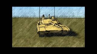 Gambar cover M110-2010 Degman III (cartoon)