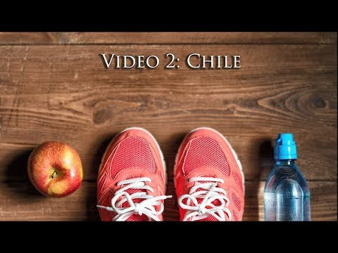 Ask the Experts Series - Chile