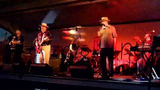 Les Kerr and the Bayou Band Mp3