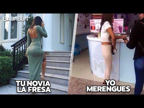 """10 diferencias entre tu novio fresa y """"yo merengues"""""""