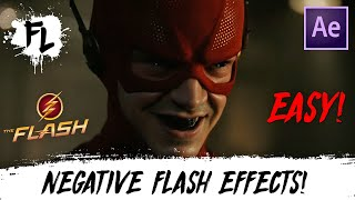 Negative Flash Effect Tutorial! | Film Learnin